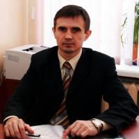 Касперович Сергей Антонович