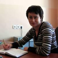 Сидорова Елена Ивановна